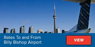 Rates-To-and-From-Billy-Bishop-Airport